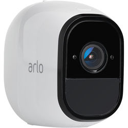 arlo Pro VMC4030-1T9NAS 720p Wire-Free Outdoor Camera with Night Vision