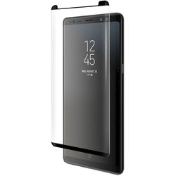 BodyGuardz Pure Arc Glass Screen Protector for Galaxy Note 8