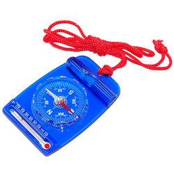 Kasper & Richter Safeguard Whistle Compass