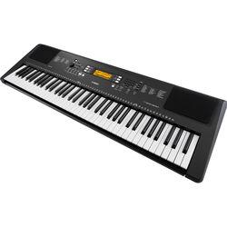 Yamaha PSR-EW300 76-Key Portable Keyboard