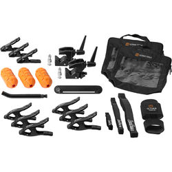 Tether Tools Videography Cable Management Kit