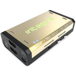 HDfury Integral 4K60 4:4:4 600 MHz Splitter / HDCP Doctor