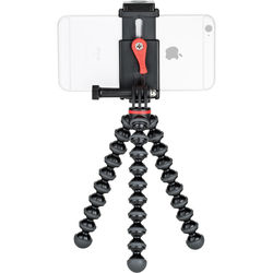 Joby GripTight GorillaPod Action Stand with Mount for Smartphones Kit