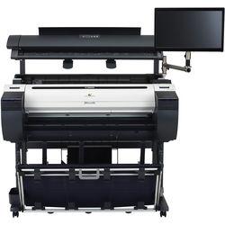 "Canon imagePROGRAF iPF780 36"" Multi-Function Large-Format Inkjet Printer with M40 Scanner"