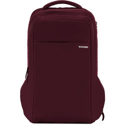Incase Designs Corp ICON Backpack (Deep Red)