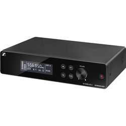 Sennheiser EM-SXW 2 True Diversity Receiver with External Antennas (A: 548 to 572 MHz)