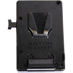 Anton Bauer V-Mount Bracket for Canon EOS C700 Camera with 3-PowerTap Outputs