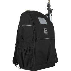 Porta Brace Lightweight Backpack for Nikon D850 (Black)