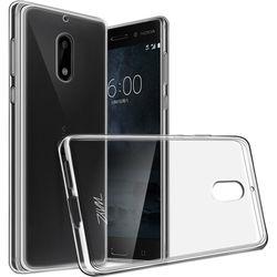 WAYZ Crystal Case for Nokia 6