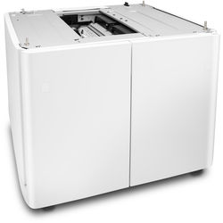 HP PageWide 4000-Sheet HCI Paper Tray Stand