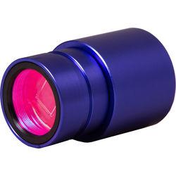 Levenhuk 1.3MP M130 BASE Microscope Digital Camera (Blue)