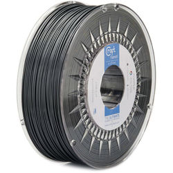 CraftBot 1.75mm PLA Filament (1kg, Iron Gray)