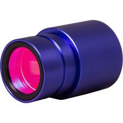 Levenhuk 2.0MP M200 BASE Microscope Digital Camera (Blue)
