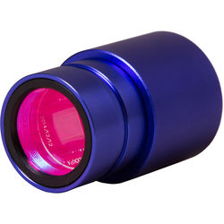 Levenhuk 5.0MP M500 BASE Microscope Digital Camera (Blue)