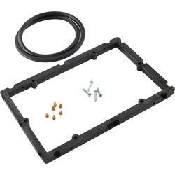 Pelican 1150PF, Panel Frame for 1150 Protector (Black)