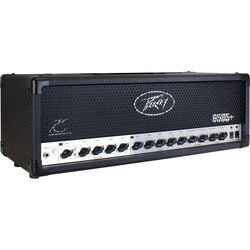 Peavey 6505 Plus Tube Amplifier Head for Electric Guitars