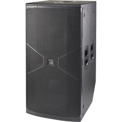 "D.A.S Audio Vantec 218A Dual 18"" Class-D Powered Subwoofer System"