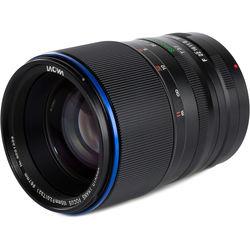 Venus Optics Laowa 105mm f/2 Smooth Trans Focus Lens for Nikon F