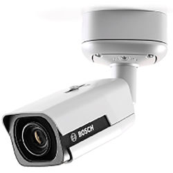 Bosch NBE-6502-AL 2MP Outdoor Network Bullet Camera with Night Vision & 2.8-12mm Lens