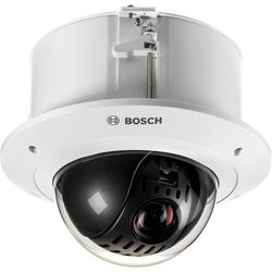 Bosch AUTODOME IP 4000i 2MP Network PTZ Dome Camera with 5.3-64mm Lens