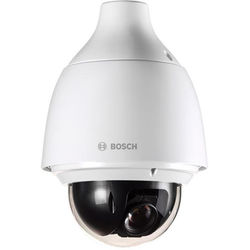 Bosch AUTODOME IP 5000i 2MP Outdoor Pendant Dome Camera with 4.5-135mm Lens
