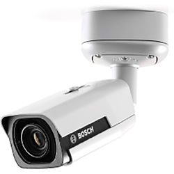 Bosch DINION 4000i 2MP Outdoor Network Bullet Camera with Night Vision