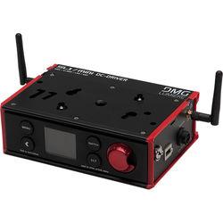 DMG LUMIERE WDMX Universal Battery Box
