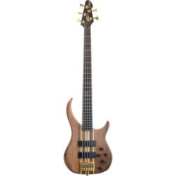 Peavey Cirrus 5 5-String Electric Bass Guitar (Walnut)