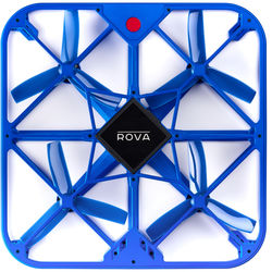 Rova Rova Flying Selfie Drone (Blue)