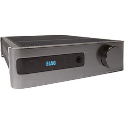 ELAC EA-Series EA101EQ-G Stereo 80W Home Theater Integrated Amplifier