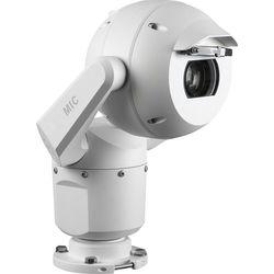 Bosch MIC IP starlight 7000 Series 2MP Vandal-Resistant Outdoor PTZ Camera (White)