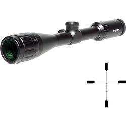 Barra Optics H20 4-12x40 AO Hunting Riflescope (H1R BDC Reticle, Matte Black)