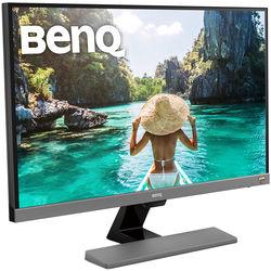 """BenQ EW277HDR 27"""" 16:9 LCD HDR Monitor"""