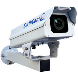 EarthCam 24 MegapixelCam with 1 Month 13.5MP Software Support