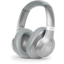 2378304328b JBL Everest Elite 750NC Over-Ear Wireless Headphones (Silver)