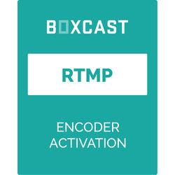 BoxCast RTMP Encoder Activation (Download)
