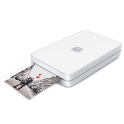 Lifeprint Hyperphoto Printer (White)