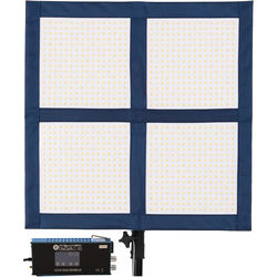 Intellytech LiteCloth LC-160 2 x 2' Foldable LED Mat Kit (V-Mount)