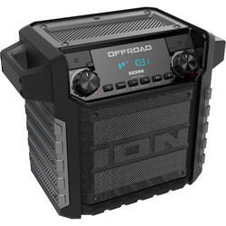 ION Audio Offroad - 50W Water-Resistant Wireless Speaker System