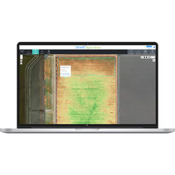 Dronifi Agriculture Aerial Imagery Software Subscription