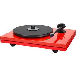 Music Hall MMF-5.3LE Turntable (Ferrari Red)