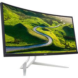 "Acer XR382CQK bmijqphuzx 37.5"" 21:9 Curved IPS Monitor"