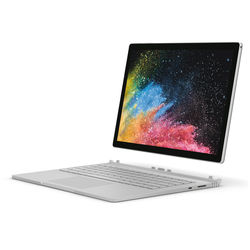 "Microsoft 13.5"" Surface Book 2 Multi-Touch 2-in-1 Notebook (Silver)"