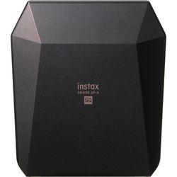 Fujifilm instax SHARE SP-3 Smartphone Printer (Black)