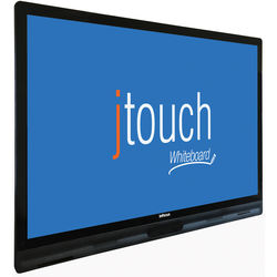 "InFocus JTouch Plus 65"" Interactive LightCast Ready Touch Display (K-12)"