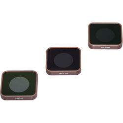 PolarPro Cinema Series Shutter Collection ND Filter Set for GoPro HERO7/5/6 Black
