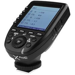 Godox XProC TTL Wireless Flash Trigger for Canon Cameras