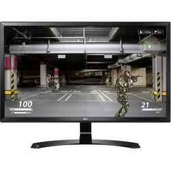 """LG 27UD60-B 27"""" 16:9 UHD IPS 4K Gaming Monitor"""