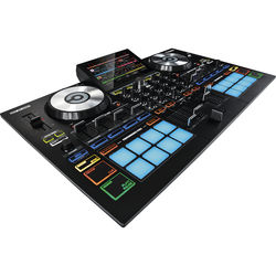 "Reloop Touch 7"" Touchscreen DJ Controller for VirtualDJ"