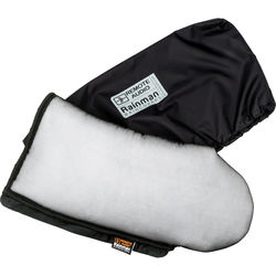Remote Audio Rainman Boom Mic Rain Cover and Waterproof Hood